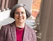 Harvard University | Ann Blair
