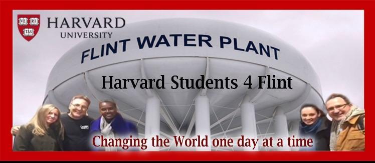 Harvard Students 4 Flint