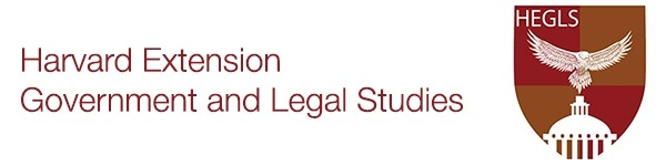 Harvard Extension Government and Legal Studies Club