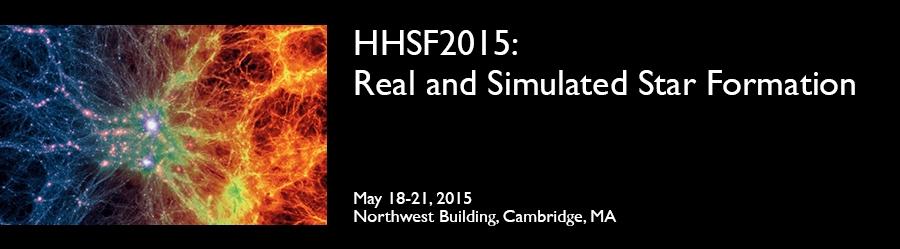 Harvard-Heidelberg: Real and Simulated Star Formation