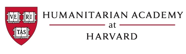 Humanitarian Academy at Harvard
