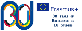 Jean Monnet ad Personam Chair in European Union Law and Government