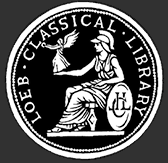 Loeb Classical Library Foundation Postdoctoral Fellowship
