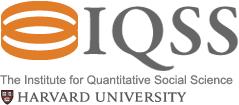 IQSS Logo
