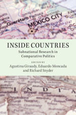 Inside Countries: Subnational Research in Comparative Politics
