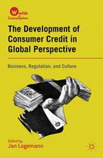 Credit in a Nation of Savers: The Growth of Consumer Credit in Japan