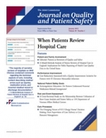 Connecting Patients and Clinicians: The Anticipated Effects of Open Notes on Patient Safety and Quality of Care.