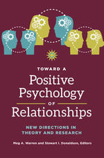 Building Positive Relationships with Adolescents in Educational Contexts: Principles and Practices for Educators in School & Community Settings