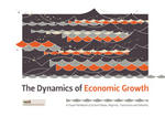 The Dynamics of Economic Growth: A Visual Handbook of Growth Rates, Regimes, Transitions and Volatility
