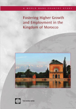 The Binding Constraints to Growth in Morocco