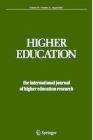Does the environment matter? Faculty satisfaction at 4-year colleges and universities in the USA