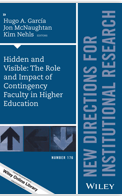 International Faculty in American Universities: Experiences of Academic Life, Productivity, and Career Mobility