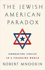 Jewish American Paradox: The Chosen People and Modern Choices