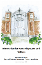 HSSPA Spouses Guide