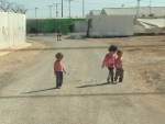 Syrian Refugees in Jordan: Urgent Issues and Recommendations