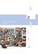 Azalea: Journal of Korean Literature & Culture, Vol. 5