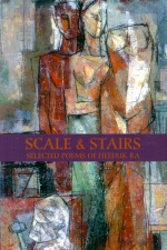 Scale and Stairs: Selected Poems of Heeduk Ra