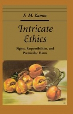 Intricate Ethics : Rights, Responsibilities, and Permissible Harm