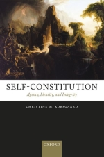 Self-constitution : Agency, Identity, and Integrity