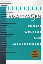 Choice, Welfare, and Measurement
