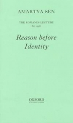 Reason Before Identity