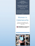 Women and Cybersecurity, New America Foundation