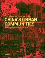 China's Urban Communities: Concepts, Contexts, and Well-Being