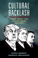 Cultural Backlash: Trump, Brexit, and Authoritarian Populism