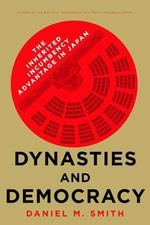 Dynasties and Democracy: The Inherited Incumbency Advantage in Japan
