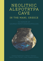 Neolithic Alepotrypa Cave in the Mani, Greece