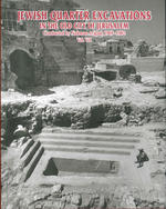 Jewish Quarter Excavations in the Old City of Jerusalem Vol. VII. Conducted by Nahman Avigad, 1969-1982. Areas Q, H, O-2, and Other Studies