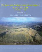 The Renewed Archaeological Excavations at Lachish (1973-1994), Volumes I-V