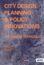 """City Design, Planning & Policy Innovations"" book cover"