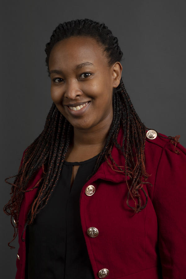 Angela Rangira, Independent Research, Rwanda