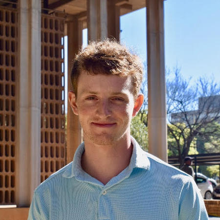 Aaron Viser, Perinatal HIV Research Unit, Soweto, South Africa