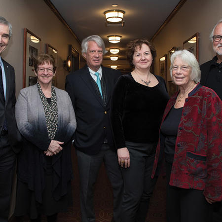 Image of advisory committee