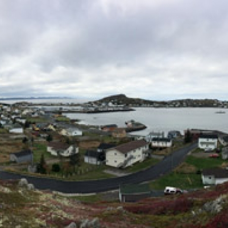 Images of Newfoundland travel studio