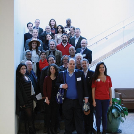 Image of Conference Group Photo