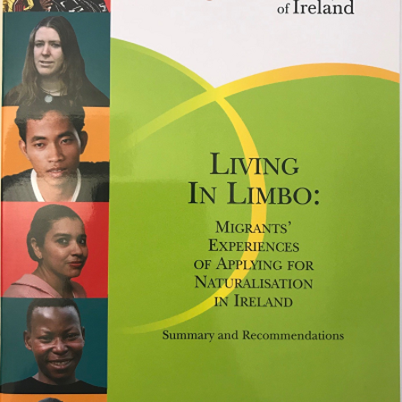 Ireland - Living in limbo