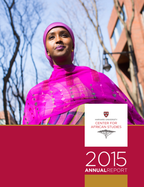 2015 Annual Report Picture