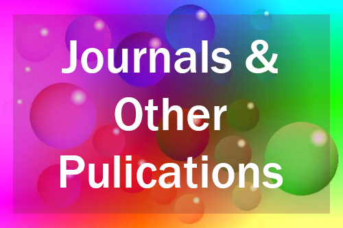 Journals & Other Publications