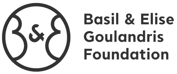 Basil & Elise Goulandris Foundation logo