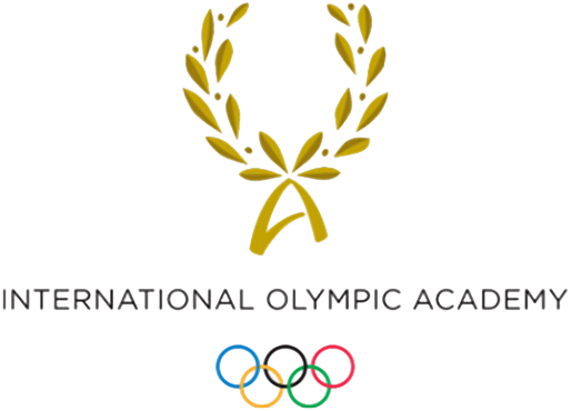 International Olympic Academy logo