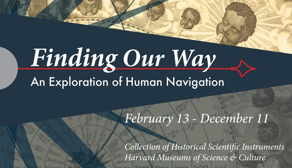 Finding Our Way: An Exploration of Human Navigation