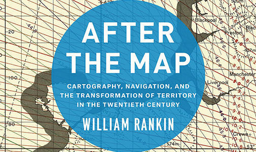 The Map by William Rankin