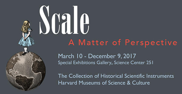 Scale Exhibit Banner