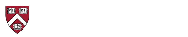 Office for Equity, Diversity, and Inclusion logo
