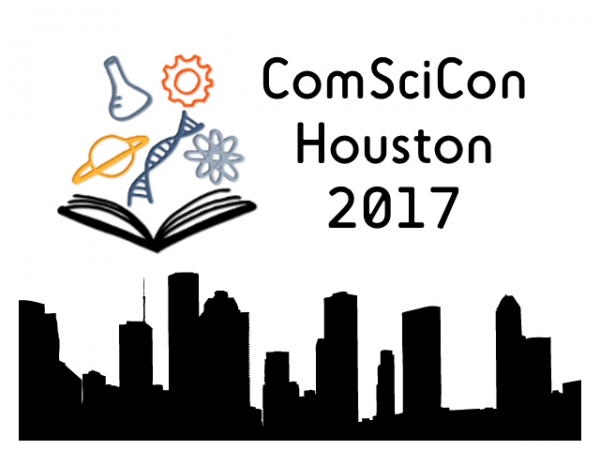 ComSciCon-Houston
