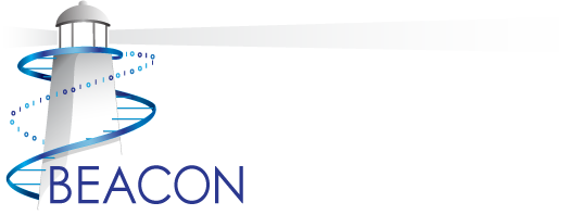NSF BEACON logo