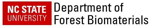 NCSU Forest Biomaterials